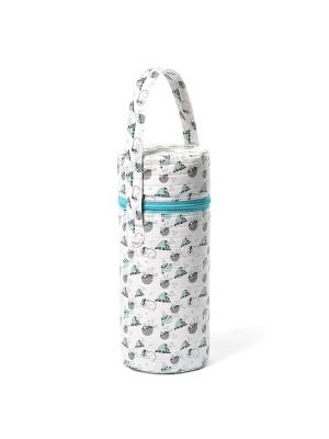 BabyOno Termobox na dojčenskú fľašu - Lenochod