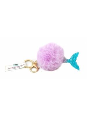 Adam toys, Kľúčenka s brmbolcami - morská víla