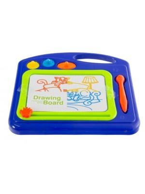 Euro Baby Tabuľka pre kreslenie magnetickým perom