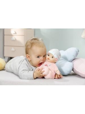 Bábika Baby Annabell for babies Hezky spinkaj 30 cm