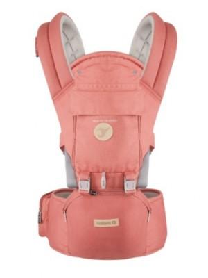 Colibro Honey Ergonomické nosítko 12v1, Flamingo - ružové