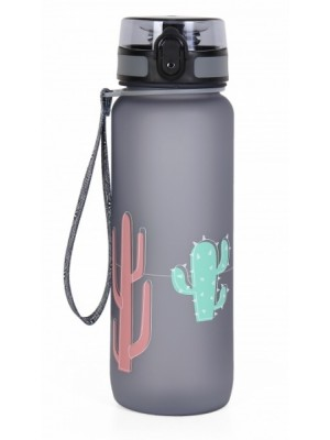 Albi Športová fľaša Kaktus - 500 ml