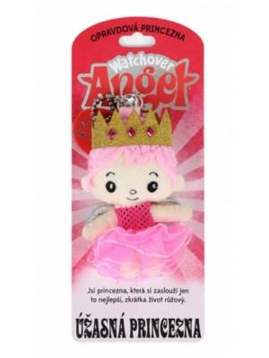 Albi Anjelik strážníček - Princezna