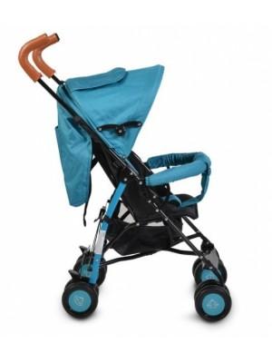 Cangaroo Golfový kočík, palice Diamond - modrý