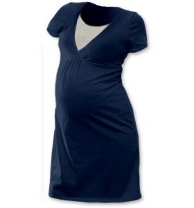 Tehotenské pyžama, košeľe
