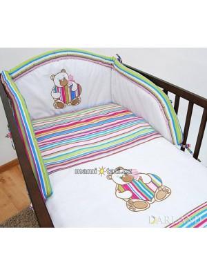 Bavlnené obliečky lux Darland - 135x100