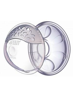 AVENT Komfortná sada mušlí pre uľahčenie dojčenie