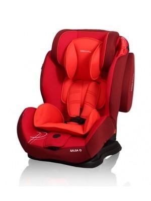 Autosedačka 9-36kg Coto baby SALSA SUPRA Q 02