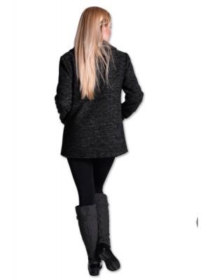 Be MaaMaa Kabát / kabátik - M (38)