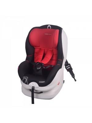 Coto Baby Autosedačka Lunar Isofix - 9-18 kg - Červená