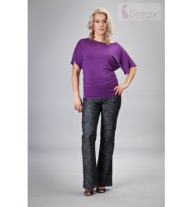 Nohavice, traky, jeansy