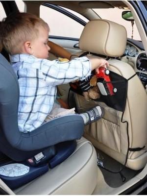 Bambino Chránič poťahov predých sedadiel sedadiel do auta