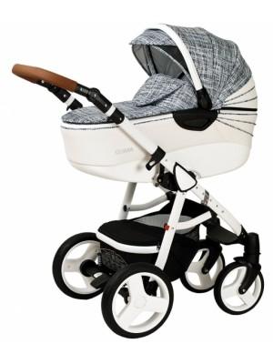 Coto Baby Kočík QUARA - PRINT ECO