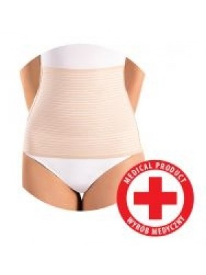 BabyOno Popôrodný sťahovací pás - profilovaný, veľ. XXL - XXL (44)