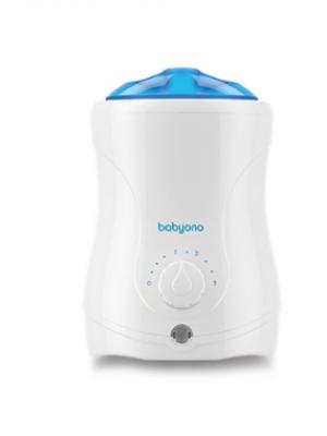 BabyOno Elektrický ohrievač fliaš 2v1 so sterilizátorom Baby Ono - Natural Nursing