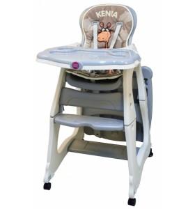 Jedálenský stolíky stolčeky