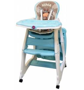 Jedálenské stolíky stolčeky