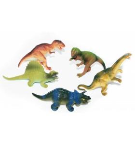 Zvieratká, dinosaury a iné