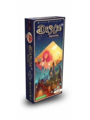 ADC Blackfire Hra Dixit 6 Memories - rozšírenie - ADC