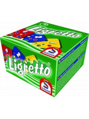 ADC Blackfire Hra Ligretto - zelená
