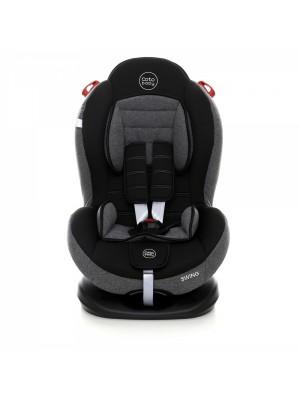 Autosedačka Coto Baby Swing 9-25kg. 2018 - Red Melange